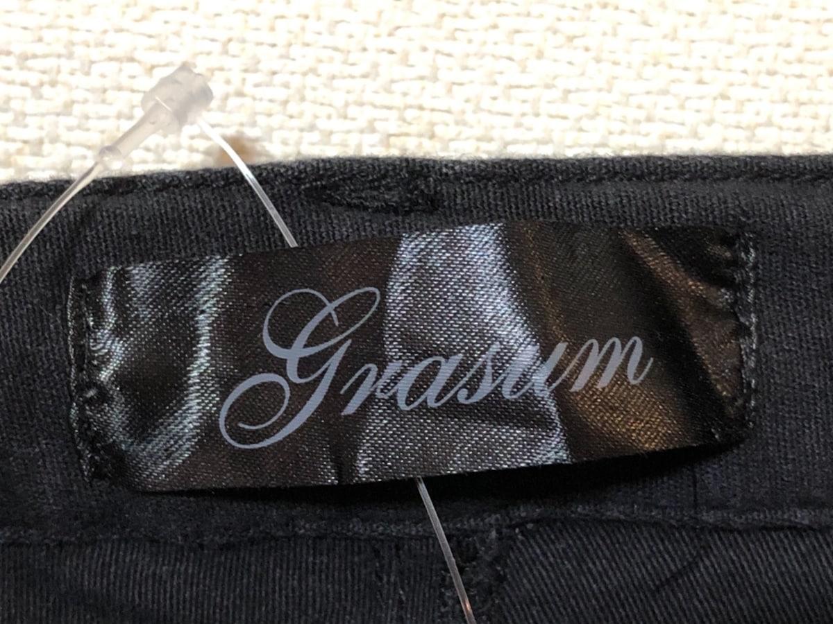 GRASUM(グラッサム)のパンツ