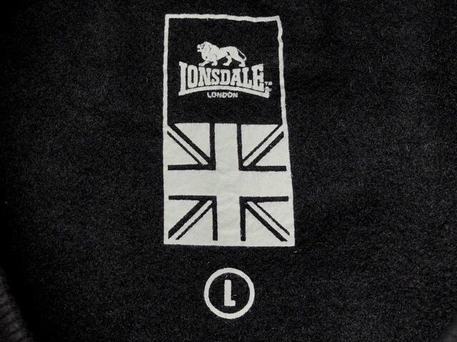 LONSDALE(ロンズデール)のトレーナー
