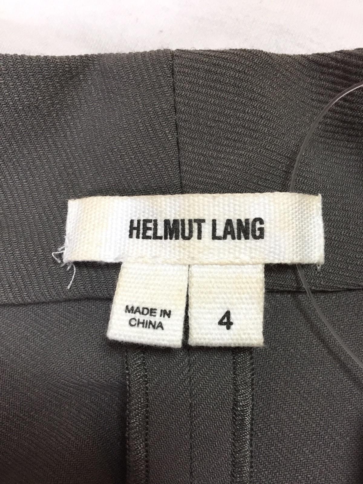 Helmut Lang(ヘルムートラング)のワンピース
