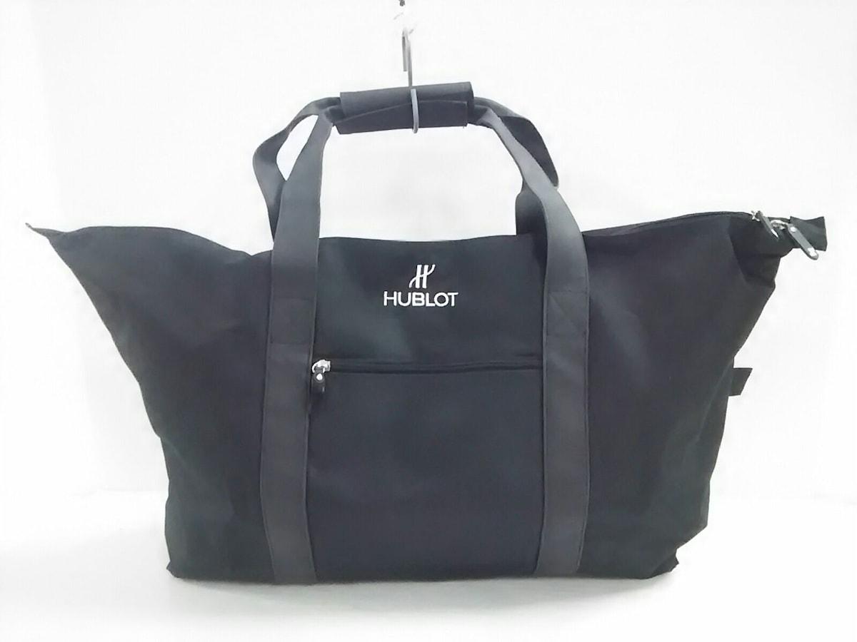 HUBLOT(ウブロ)のボストンバッグ