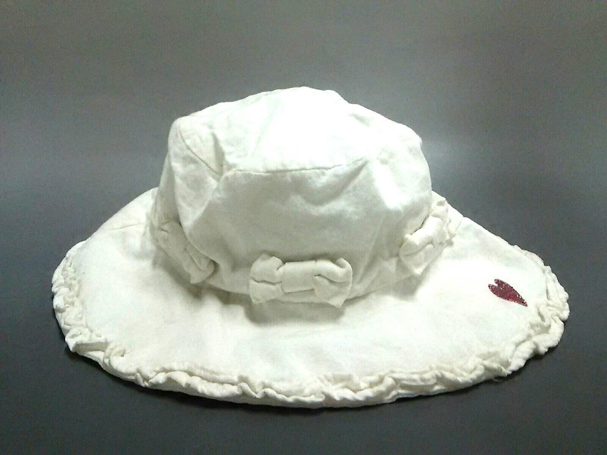 ShirleyTemple(シャーリーテンプル)の帽子