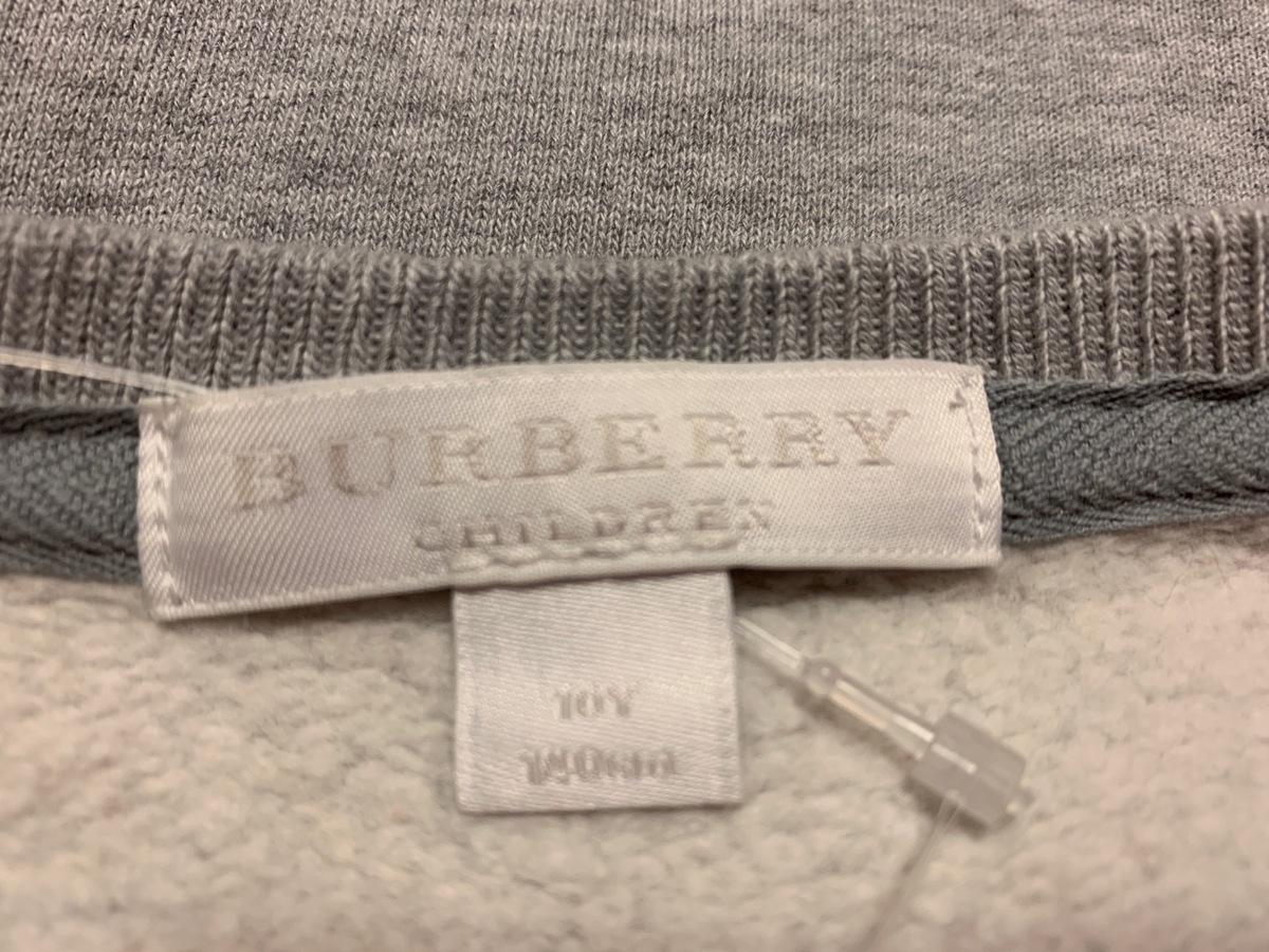 Burberry(バーバリー)のトレーナー