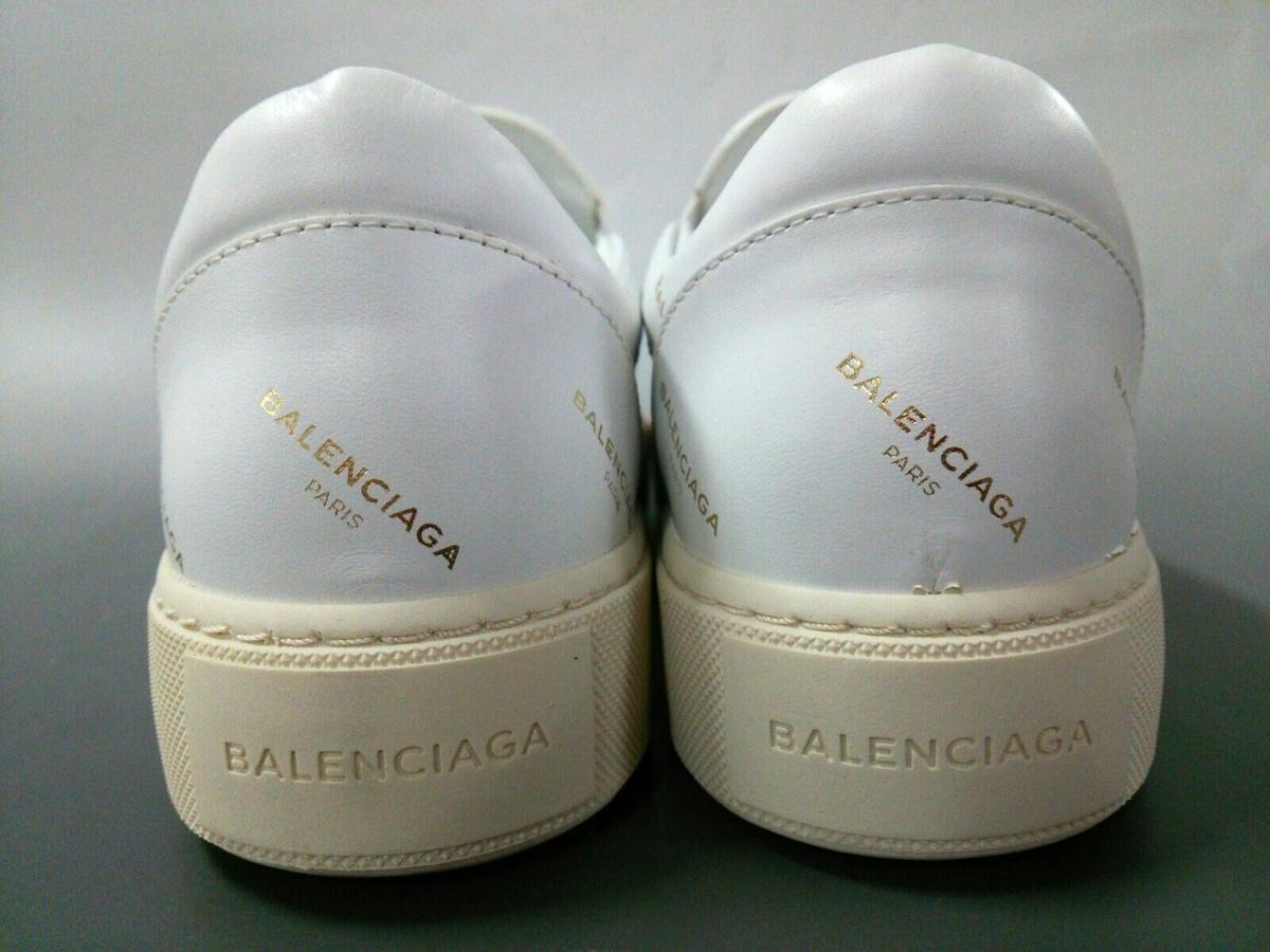 BALENCIAGA(バレンシアガ)のシューズ