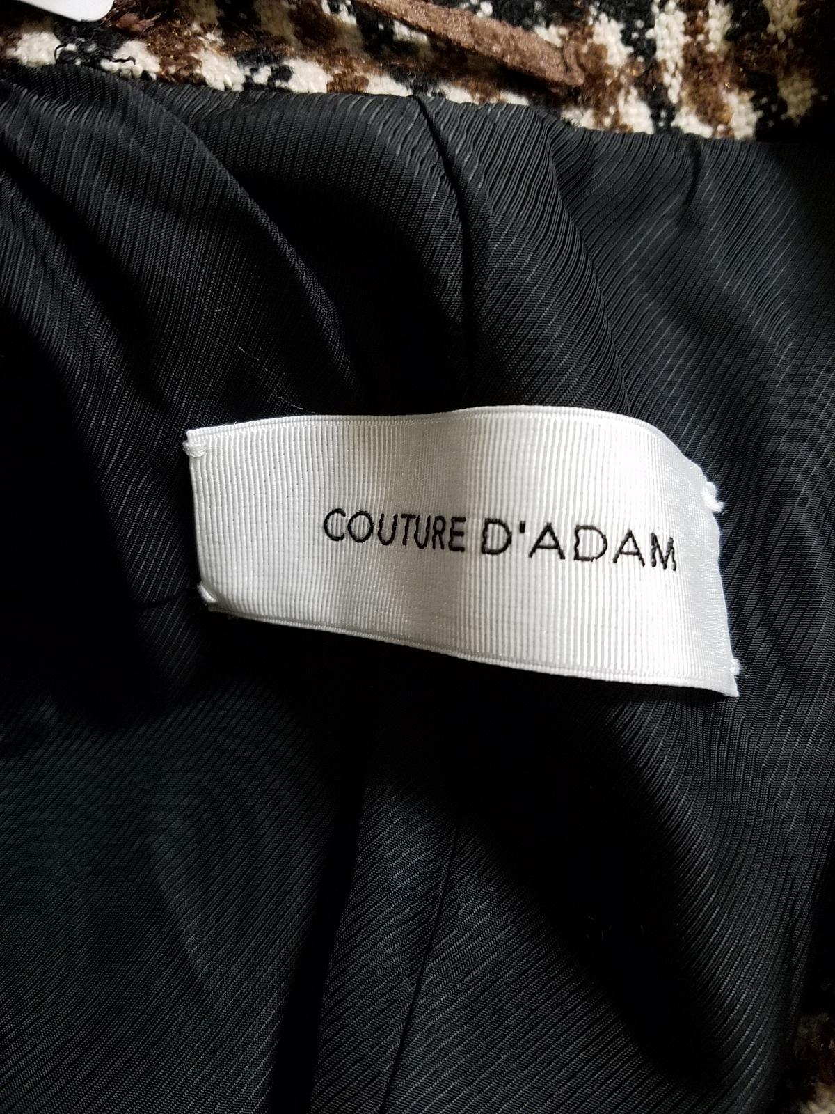 Couture d'Adam(クチュールドアダム)のコート