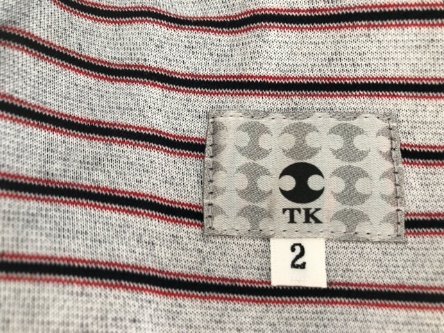 TK (TAKEOKIKUCHI)(ティーケータケオキクチ)のジャケット