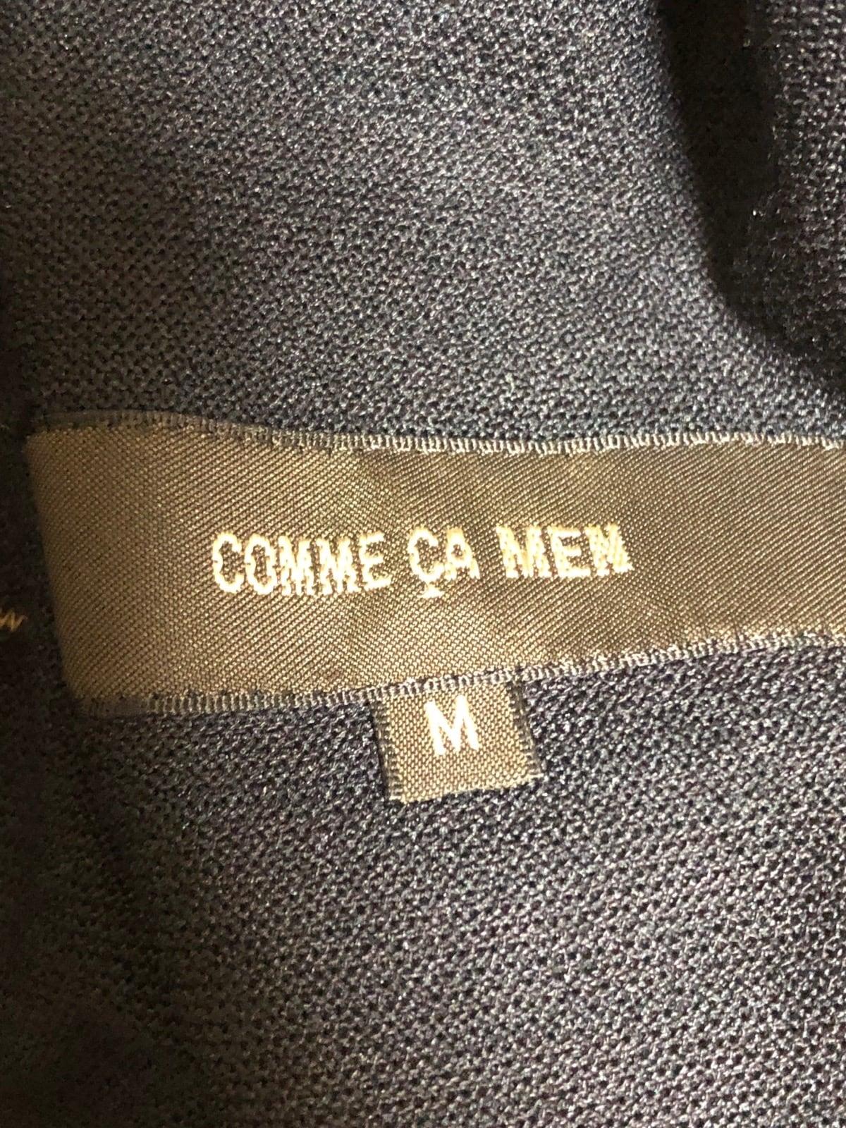 COMME CA MEN(コムサメン)のブルゾン
