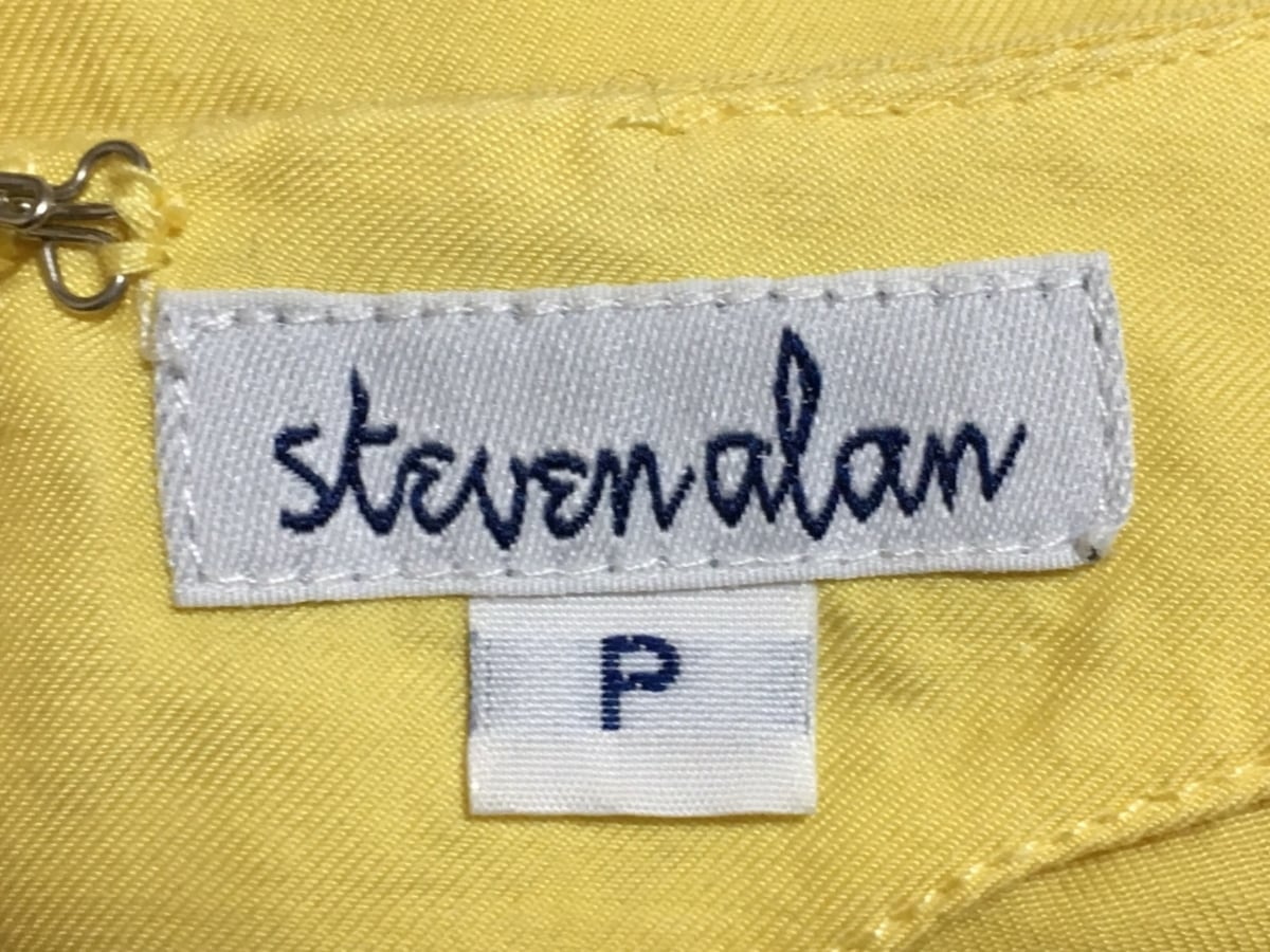 steven・alan(スティーブン・アラン)のチュニック