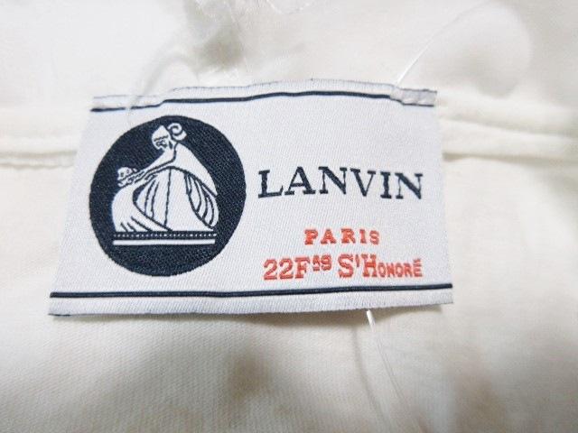 LANVIN(ランバン)のカットソー