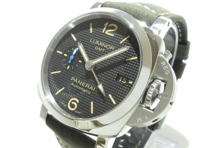 PANERAI(パネライ)のルミノール 1950 3デイズ GMT