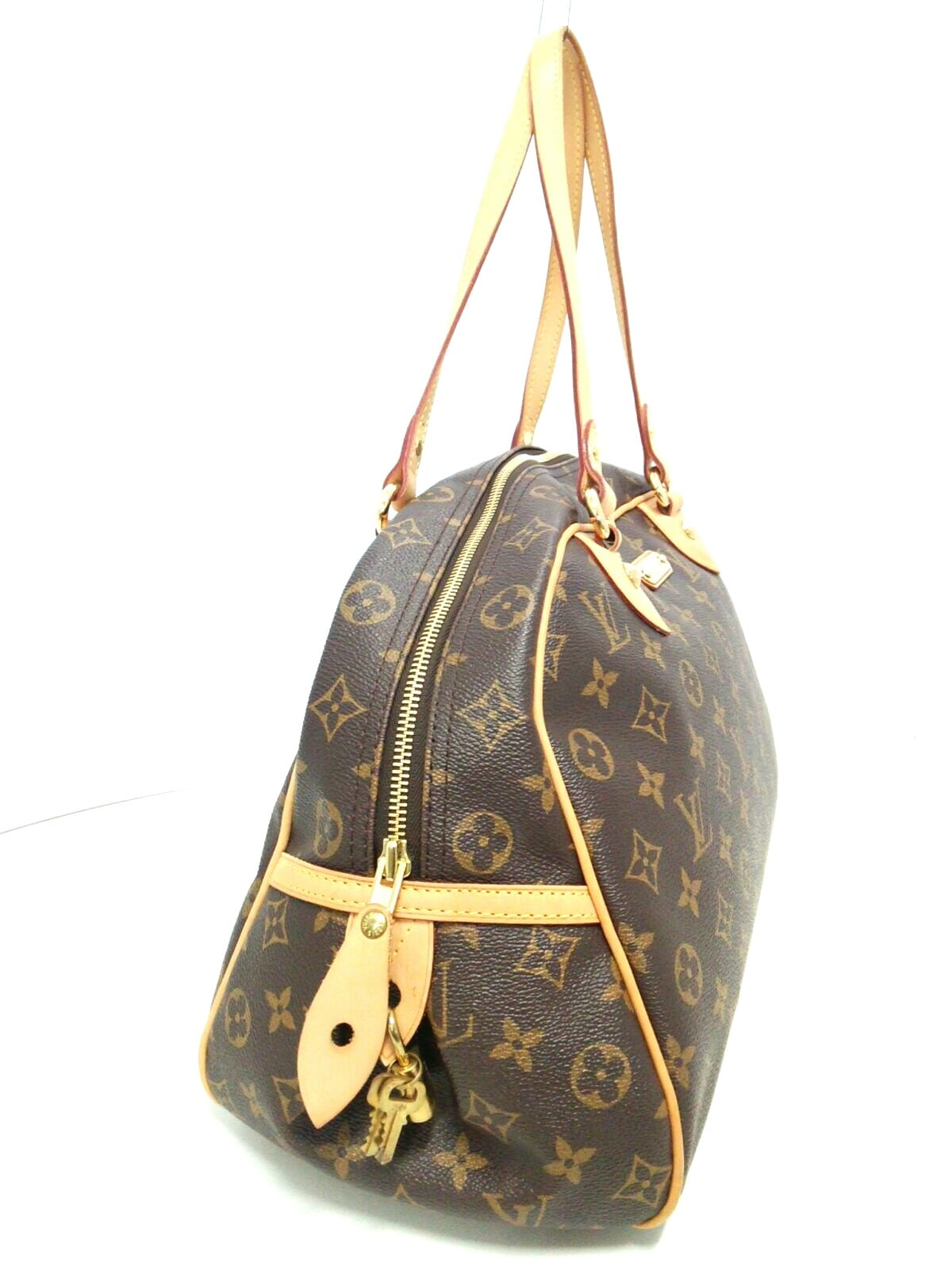 LOUIS VUITTON(ルイヴィトン)のモントルグイユPM
