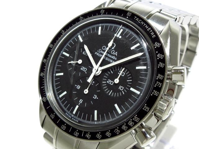 OMEGA 腕時計 スピードマスタープロフェッショナル'3570.50