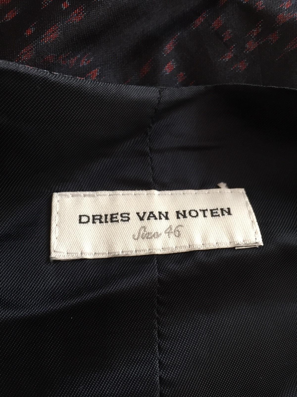 DRIES VAN NOTEN(ドリスヴァンノッテン)のベスト