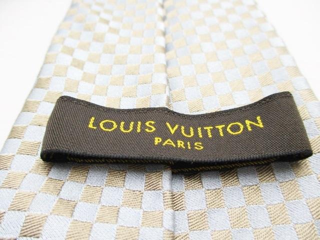 LOUIS VUITTON(ルイヴィトン)のクラヴァット・プティ ダミエ