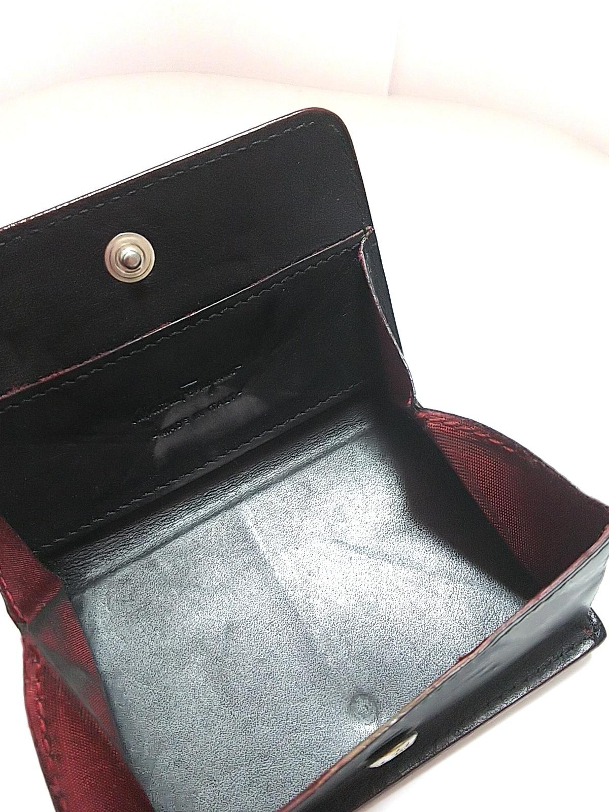SalvatoreFerragamo(サルバトーレフェラガモ)のコインケース