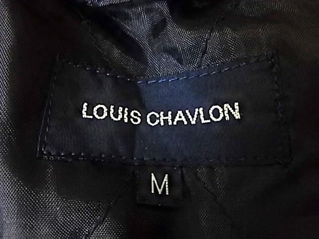 LOUIS CHAVLON(ルイスシャブロン)のコート