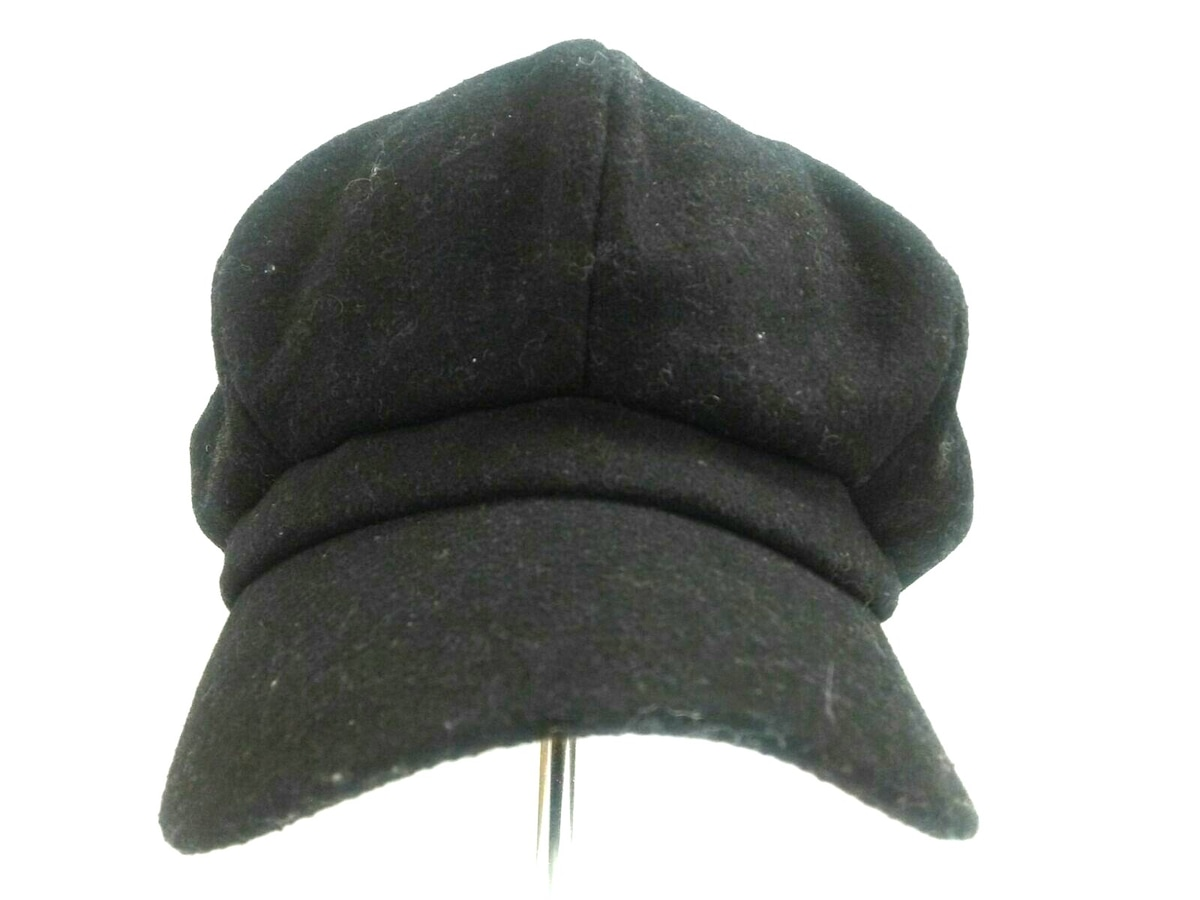 heather(ヘザー)の帽子