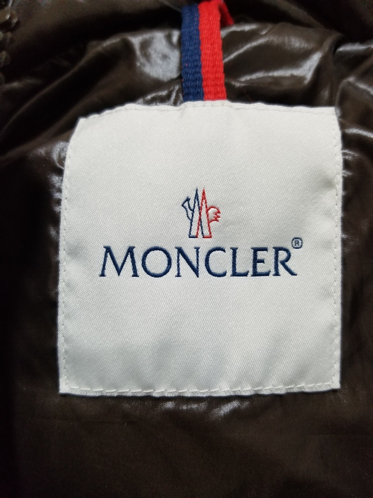 MONCLER(モンクレール)のGHANY