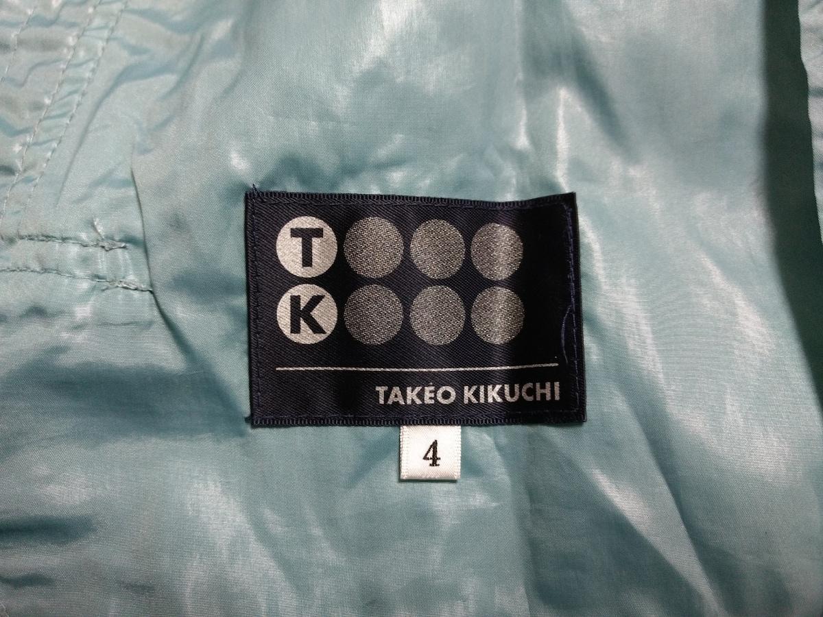 TK (TAKEOKIKUCHI)(ティーケータケオキクチ)のブルゾン