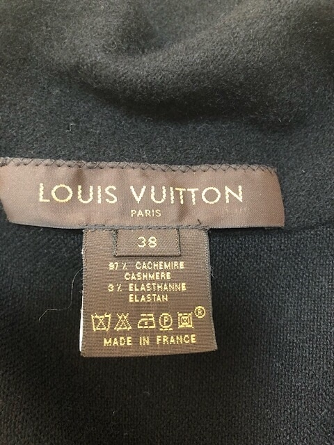 LOUIS VUITTON(ルイヴィトン)のスカートセットアップ