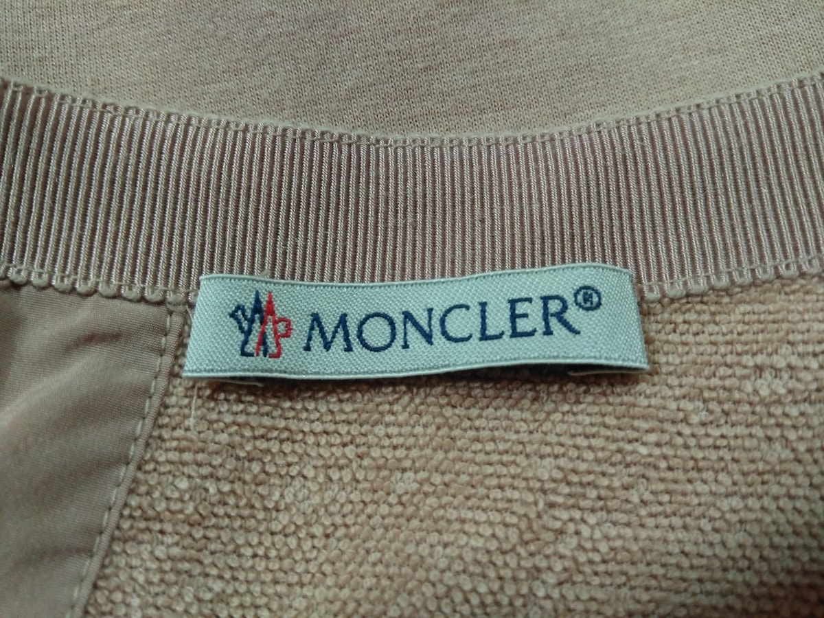 MONCLER(モンクレール)のワンピース