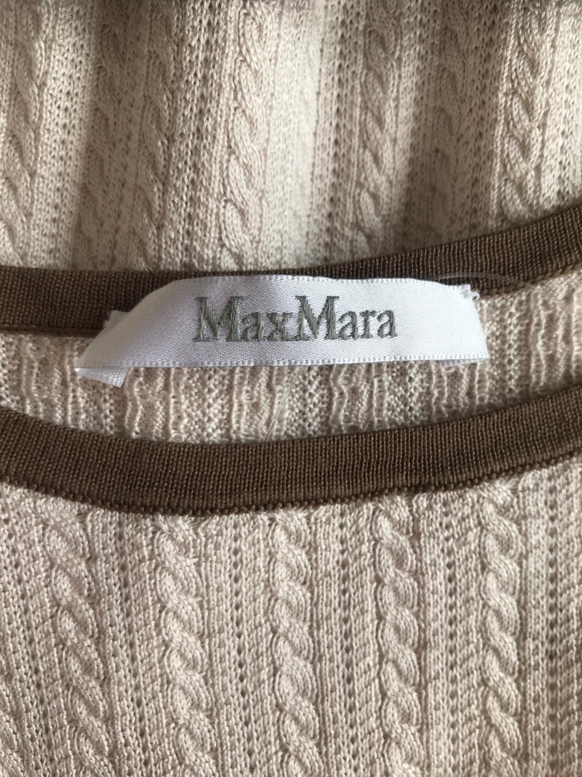 Max Mara(マックスマーラ)のタンクトップ