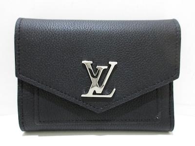 3つ折り財布/ポルトフォイユ/マイロックミーコンパクト/M62947