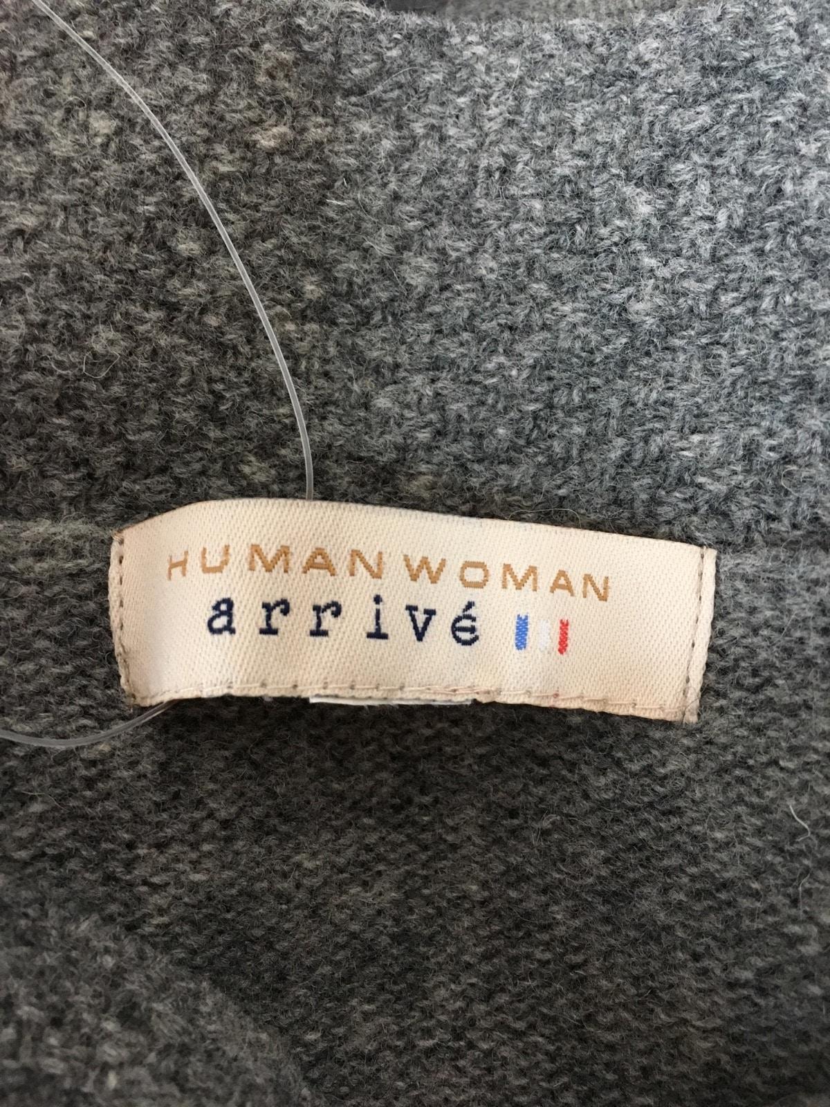 HUMAN WOMAN(ヒューマンウーマン)のコート