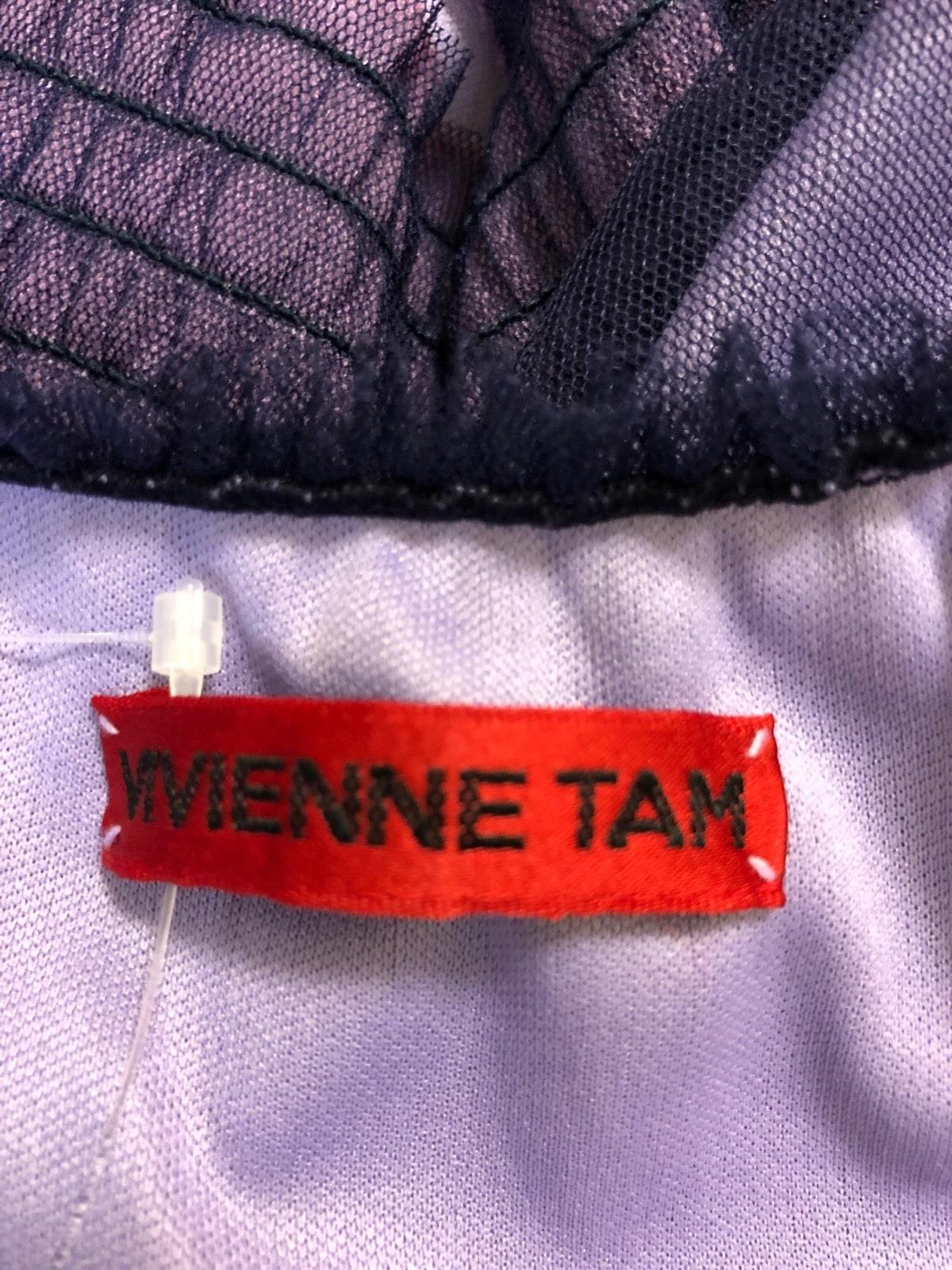 VIVIENNE TAM(ヴィヴィアンタム)のキャミソール