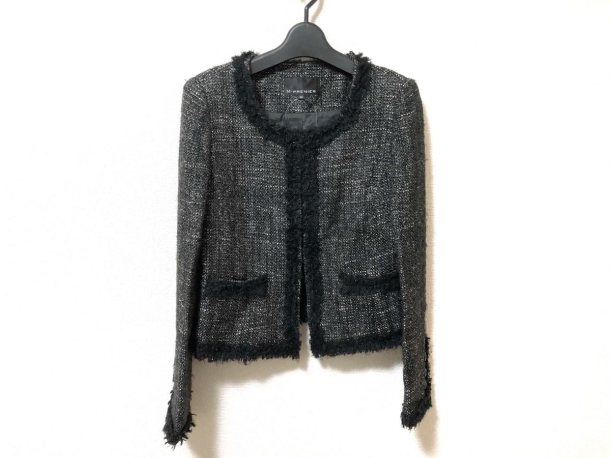 M-PREMIER(エムプルミエ)のジャケット