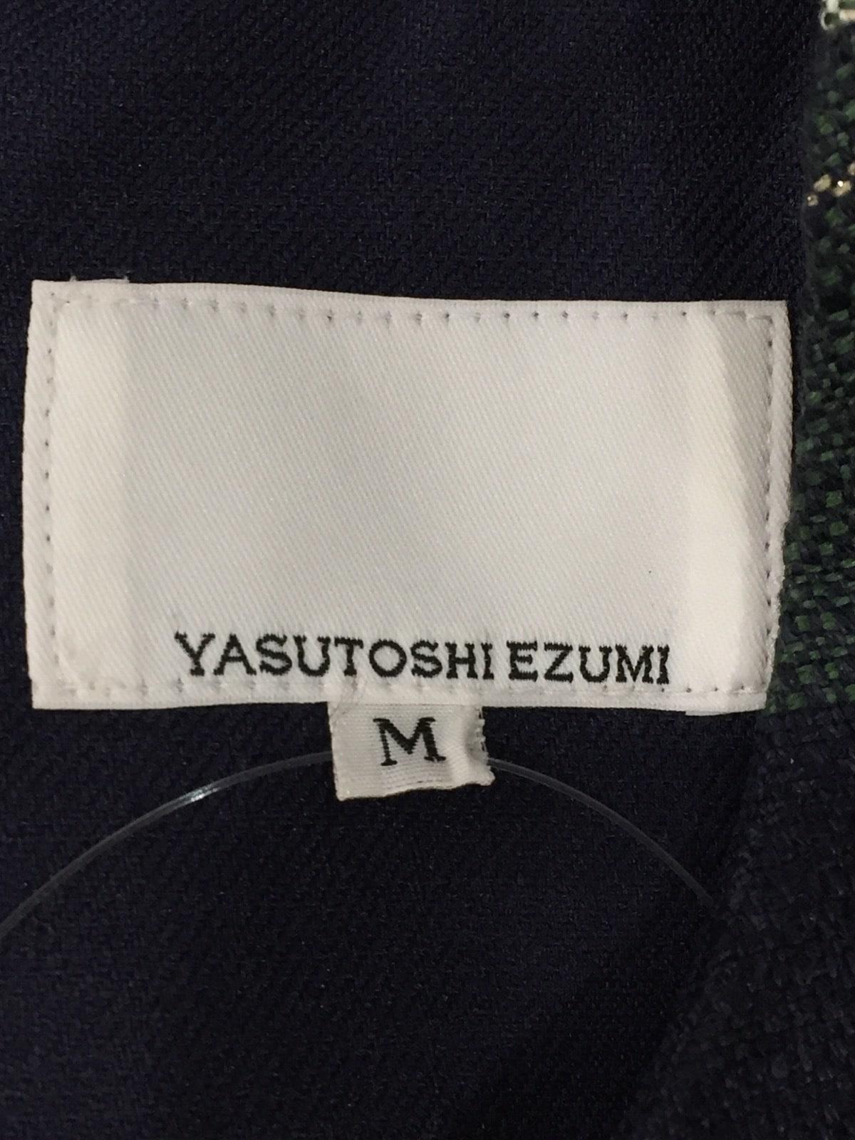 Yasutoshi Ezumi(ヤストシ エズミ)のカットソー