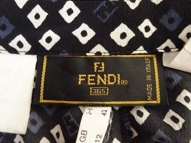 FENDI(フェンディ)のチュニック