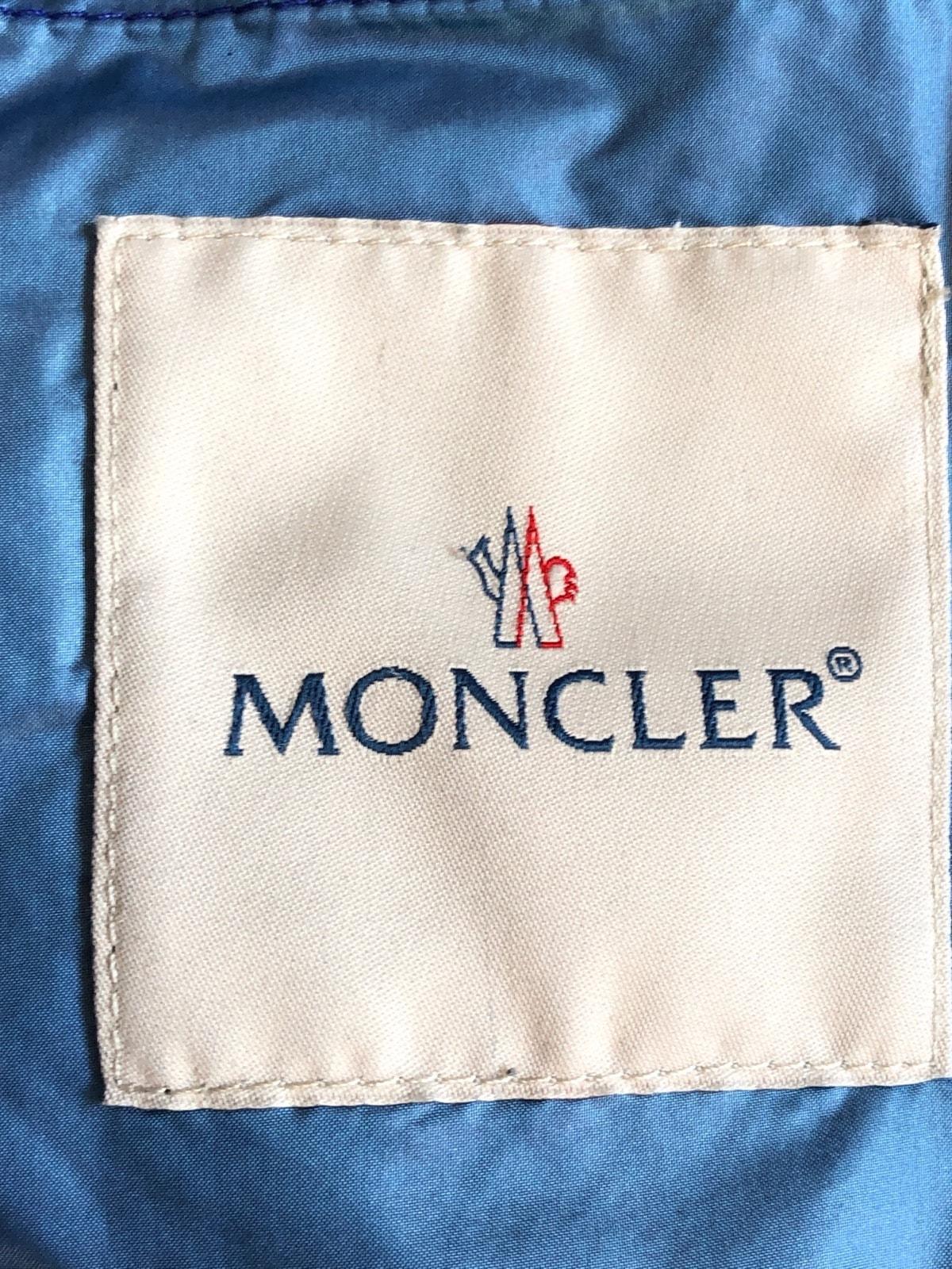 MONCLER(モンクレール)のブルゾン