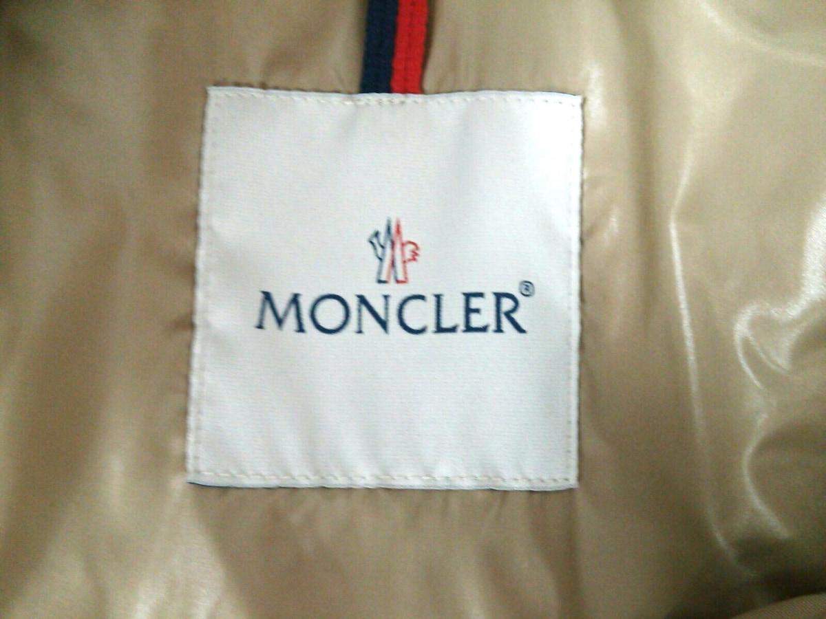 MONCLER(モンクレール)のEUGENIE(ユージェニー)