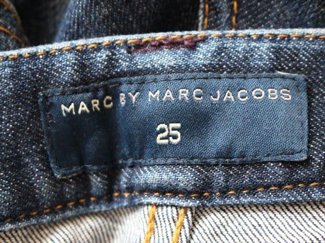 MARC BY MARC JACOBS(マークバイマークジェイコブス)のジーンズ