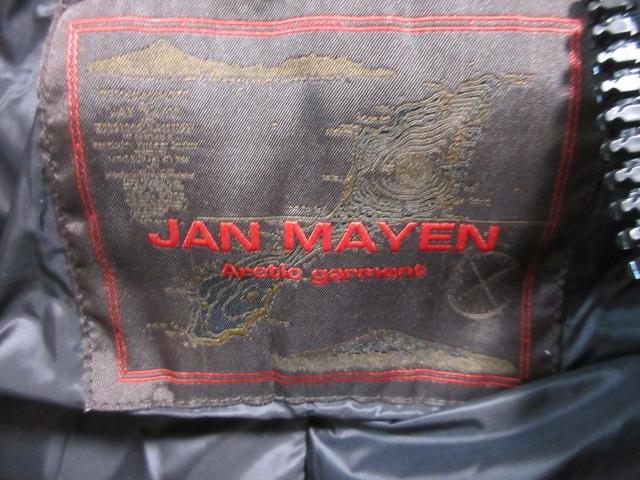 JAN MAYEN(ヤンマイエン)のダウンジャケット