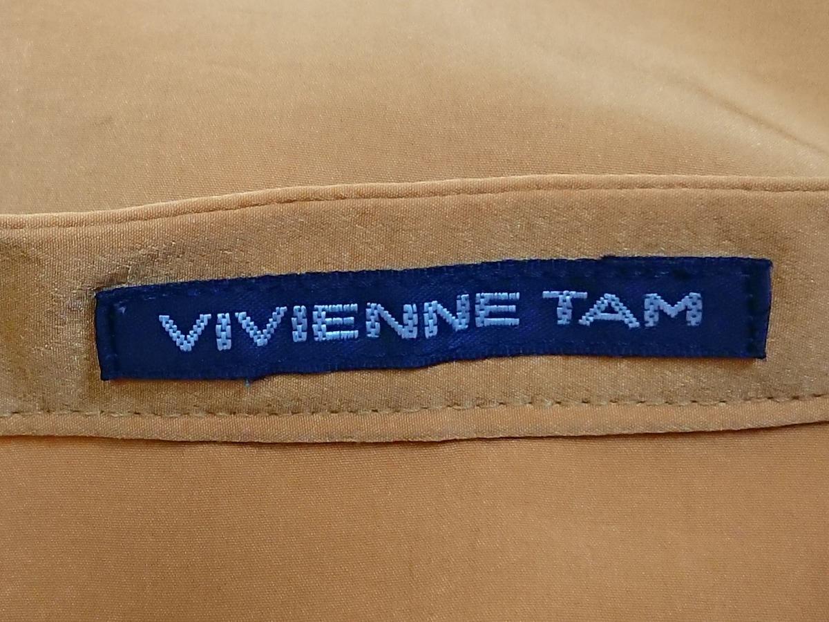 VIVIENNE TAM(ヴィヴィアンタム)のシャツブラウス