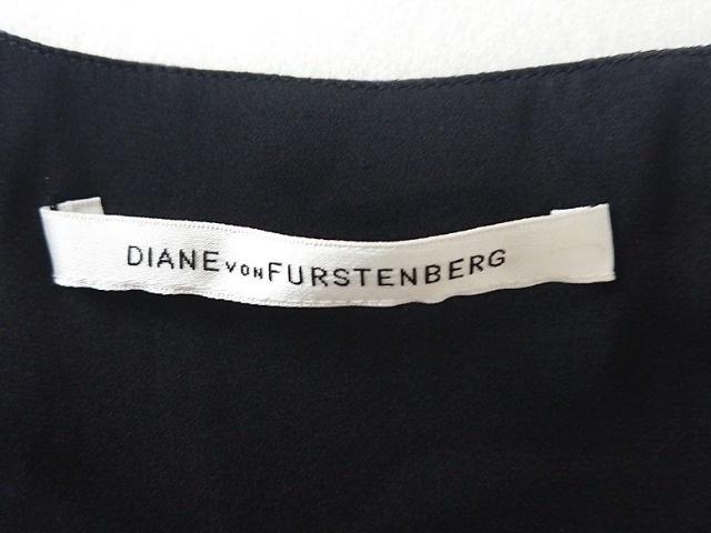 DIANE VON FURSTENBERG(DVF)(ダイアン・フォン・ファステンバーグ)のカットソー