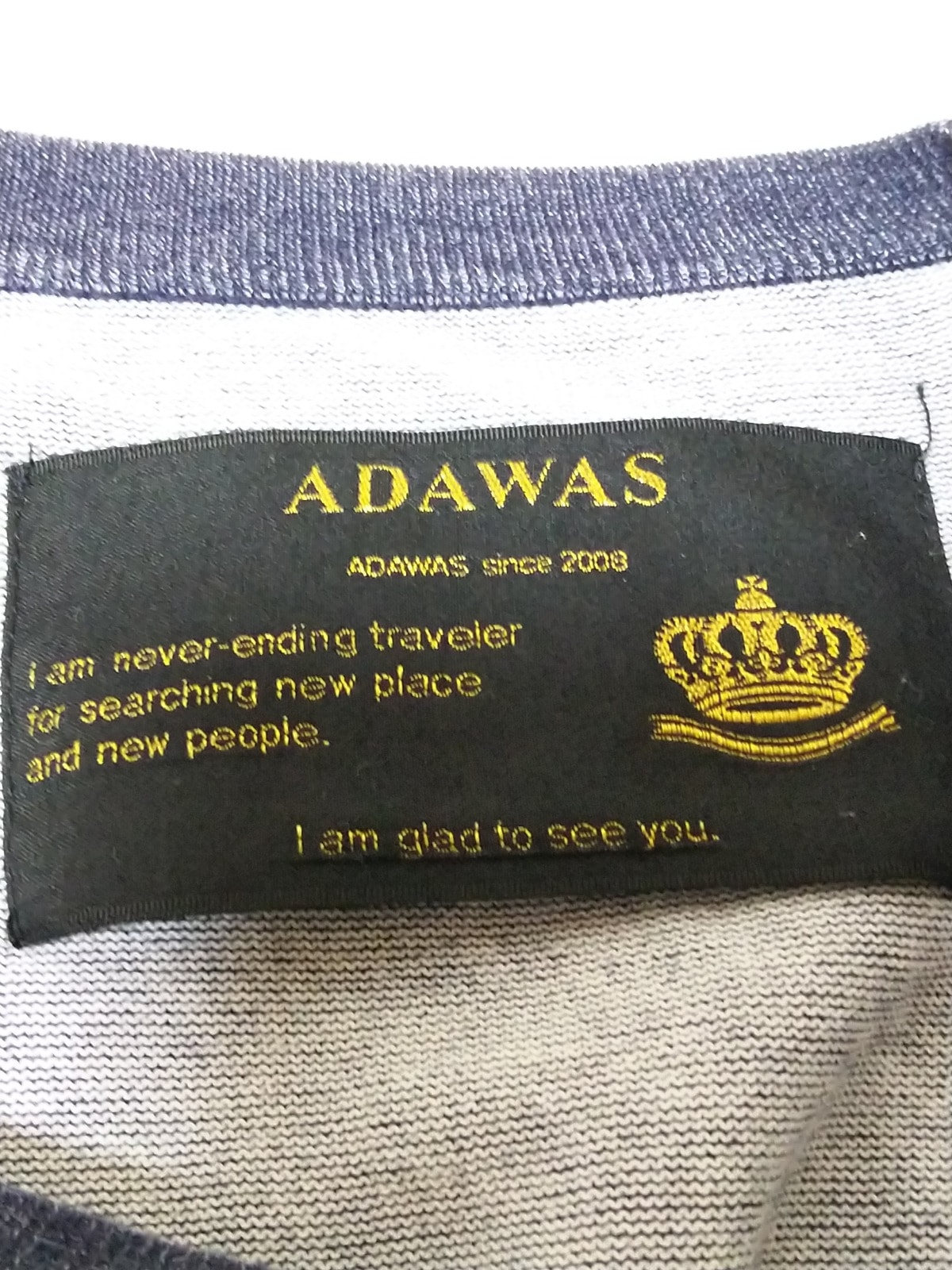 ADAWAS(アダワス)のワンピース