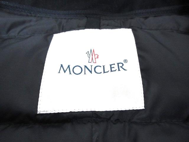MONCLER(モンクレール)のVALLIER