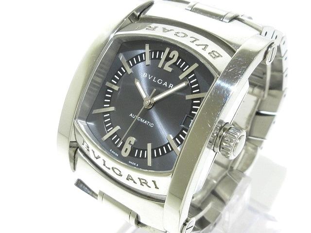 BVLGARI 腕時計 アショーマ AA44S