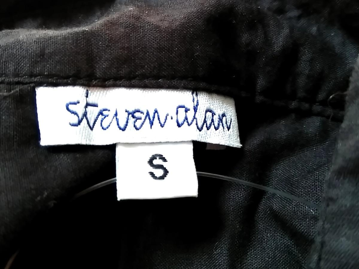 steven・alan(スティーブン・アラン)のワンピース