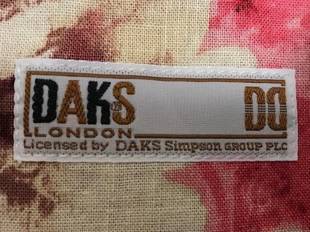 DAKS(ダックス)のワンピース