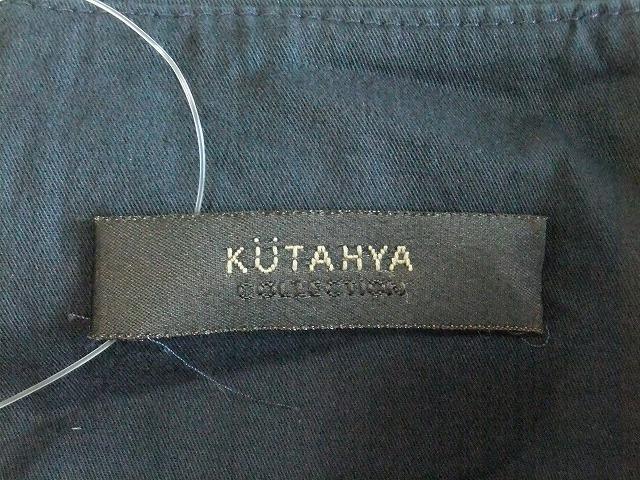 KUTAHYA(クタヤ)のスカート