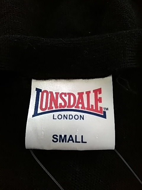 LONSDALE(ロンズデール)のカーディガン