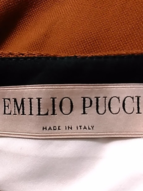 EMILIO PUCCI(エミリオプッチ)のパンツ
