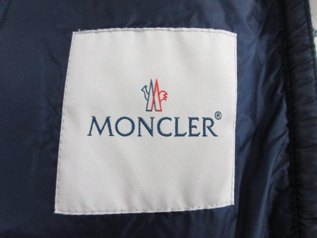MONCLER(モンクレール)のシャモニー(CHAMONIX)