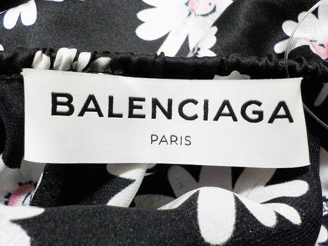 BALENCIAGA(バレンシアガ)のカットソー