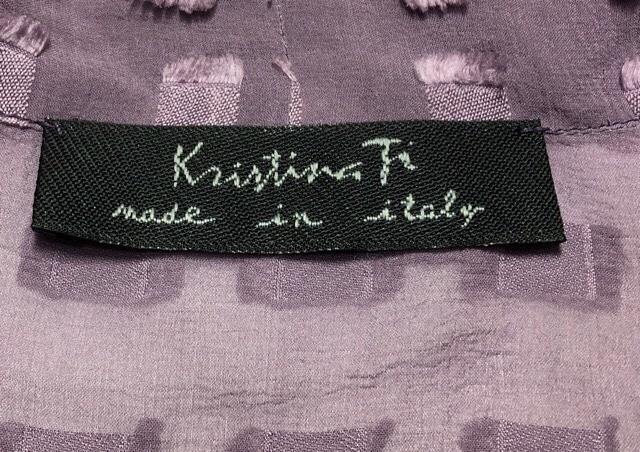 KristinaTi(クリスティーナティ)のワンピース