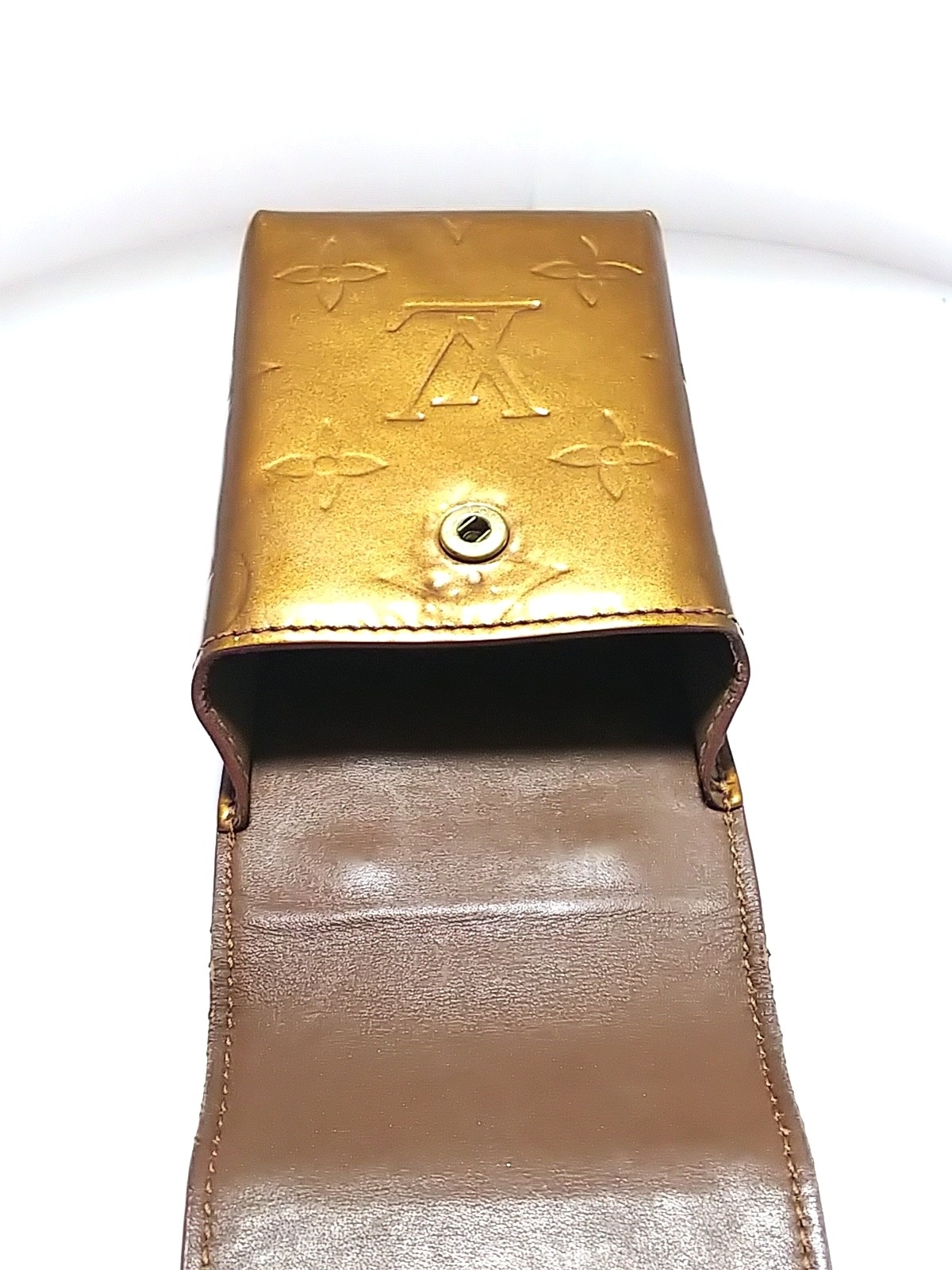 LOUIS VUITTON(ルイヴィトン)のグリーン