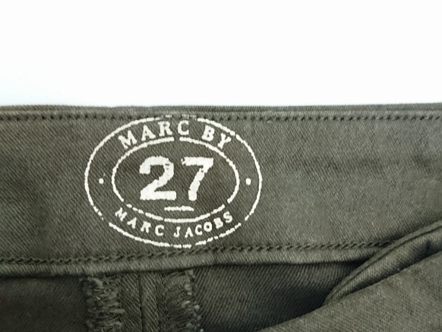 MARC BY MARC JACOBS(マークバイマークジェイコブス)のパンツ